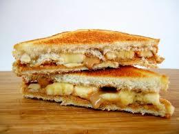 elvis sandwitch