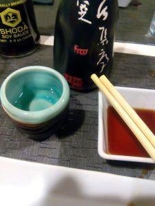 Nadal al sake